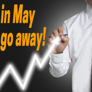 Sell in May and Go Away? A Look At Historic Bitcoin Price Performance in May