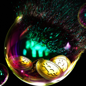 Perceived Bitcoin Value Outpaced Peak Crypto Bubble Mania