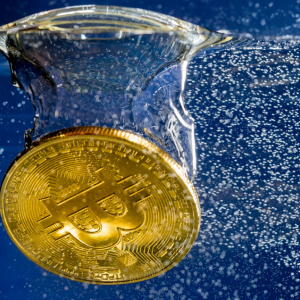 Bitcoin Pullback Begins, Will BTC Drop to $6,000 This Time?