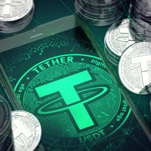 Brief: Tether And Bitfinex Legal Imbroglio Drops Bitcoin Price Down By 3.5%