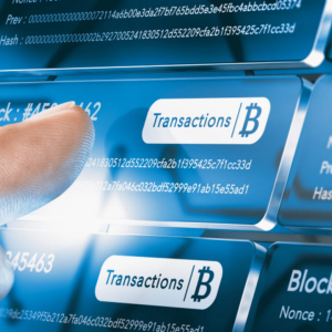 Bitcoin Transaction Values Soar To Highest Level Since Crypto Bubble