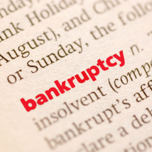 Why Crypto Companies Must Go Bankrupt Before Next Bull Market Begins