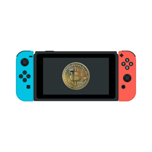 Savvy Crypto Hacker Runs Bitcoin Core on Nintendo Switch