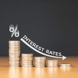 Negative Interests Rates Becoming the Norm; Bitcoin Doesn't Punish Savers