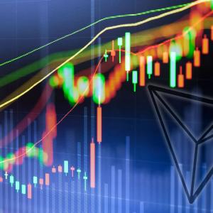 Crypto Market Wrap: Tron Outperforms Top 50 With 10% Gain