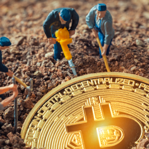Could Bitcoin's Recovering Hash Rate Signal that BTC is Gearing Up for a Massive Price Surge?
