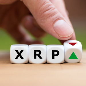 XRP Surges Higher and Leads Today's Crypto Market Surge, But Where Will It Go Next?