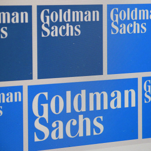Goldman Sachs Will Offer Bitcoin Trading, Eventually
