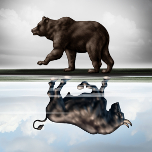 Institutional Traders Remain Bearish on Bitcoin; Factors to Consider