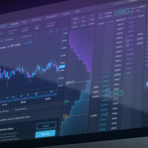 Digitex Futures Exchange Opens the Doors to First Traders in Phased Onboarding