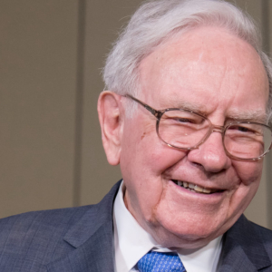 Tron CEO Failed to Convince Warren Buffet on the Merits of Bitcoin