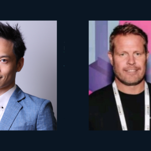 OKEx' Lennix Lai and Philip Glover to Take Part in London Blockchain Week 2020 Panel Discussions
