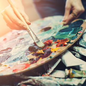 "Crypto Artist Takes Swipe at ""Faketoshi"" in Latest Piece of Bitcoin Art"