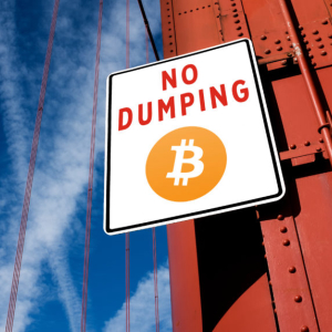 Crypto Analyst: Do Or Die For Bitcoin As Downtrend Resistance Nears Closer