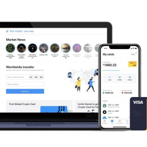 New Crypterium Card VISA Edition to Enhance the Crypto Spending Experience