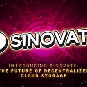 Exploring the Untapped Potential of SINOVATE's Decentralised Data Ecosystem