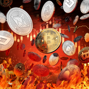 Bitcoin Continues to Correct as Crypto Markets Bleed Billions