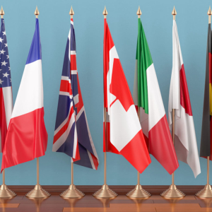 G7: Crypto Stablecoins Like Libra Threaten Financial Stability, But Not Bitcoin