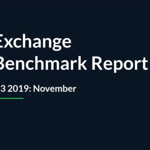 OKEx Features Among the Top 10 Exchanges in the Latest CryptoCompare Exchange Benchmark Report
