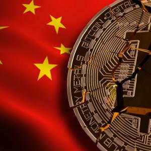 CoinShares Exec: China Crypto Plan Could Make Dystopian Future a Reality