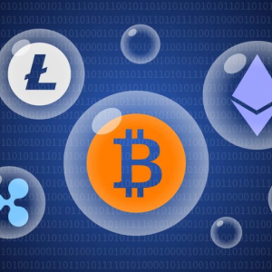 Bitcoin & Crypto Market Accelerating South: LTC, BNB, BCH, TRX Analysis