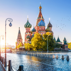 Bank of Russia: We are Opposed to Crypto, But May Consider Gold-Backed Digi-Asset
