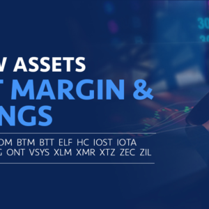 OKEx Makes OKB and 18 Other Assets Available for Spot Margin Trading and Savings, Also Introduces Mark Price System