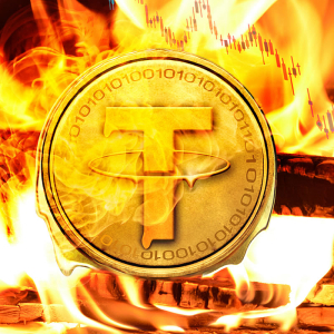 Stablecoin Supremacy Battle Heats Up; Binance Lists USDC, Tether Below a Buck