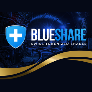 Security Token Offerings Explained with Blueshare – World's First and Only Hybrid STO