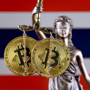 Crypto Crying out for Regulation as Thailand Leads the Way
