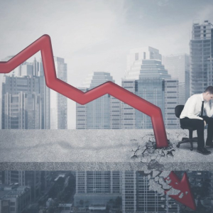 Bitcoin And Crypto Market Cap Down Sharply: LTC, BNB, BCH, TRX Analysis