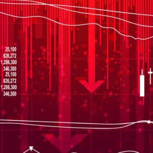 Crypto Markets Crash $35 Billion as Bitcoin Revisits Double Digits