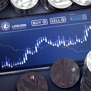 After $50, Litecoin (LTC) Can Easily Double and Soar to $110