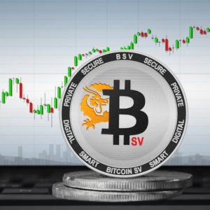 Bitcoin SV Price Goes Vertical Following Craig Wright's Whitepaper Copyright Claim