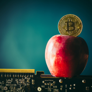 Bitcoin Wallets Trend as Top Apps on Apple Store as Price Spikes 112% YTD