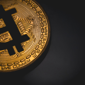 Inverted Bitcoin Price Chart Is Bear Market Bottom Flipped Upside Down