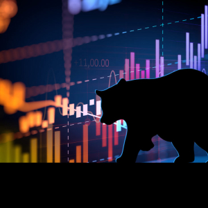 Prominent Trader Expects Bitcoin to Plunge Below $3,000 as Crypto Bear Market Persists