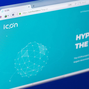 Major Cryptocurrency Hedge Fund: ICON is Our Biggest Bet in 2018