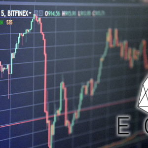 Asian Altcoin Trading Roundup: Top Cryptocurrency is EOS