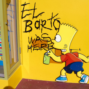 Eat My Shorts: Everything You Need To Know About The Bitcoin Bart Pattern