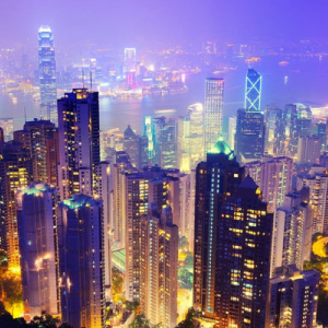 Thailand and Hong Kong in Crypto Collaboration With Cross Border Token Project