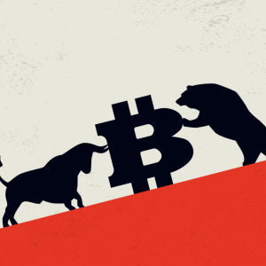 Decision Time For Future Of Bitcoin As Crypto Teeters On Bear-Bull Edge