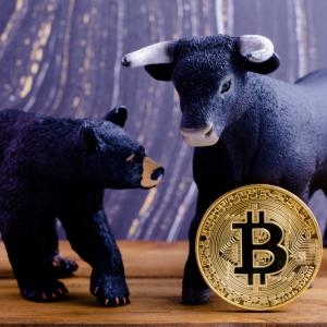 Bitcoin Bulls Battling Back Beyond Binance Breach