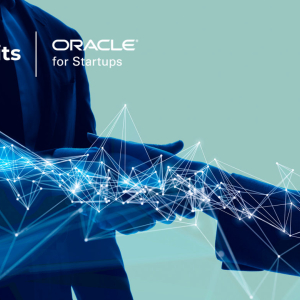 Credits Blockchain Platform Combines Decentralized Solutions With Cloud Through Oracle for Startups Program