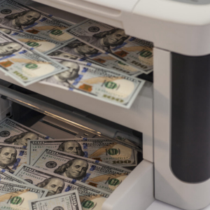 Tether is Now Printing Millions, and That's Huge for Bitcoin