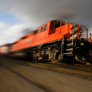 Bitcoin Train Passes 64% Market Dominance as Altcoins Get Derailed