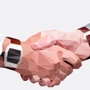 Credits Blockchain Company has Partnered with GeoDB Ecosystem