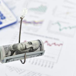 Crypto Exchange Wallet Balance Shows Impact of PlusToken Scam