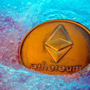 Ethereum Price Targets 9 Month Low as DeFi Markets Strengthen