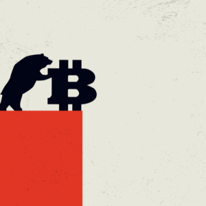 Overnight Sell-Off Puts Bitcoin at Dangerous Risk of Correction to $8,400